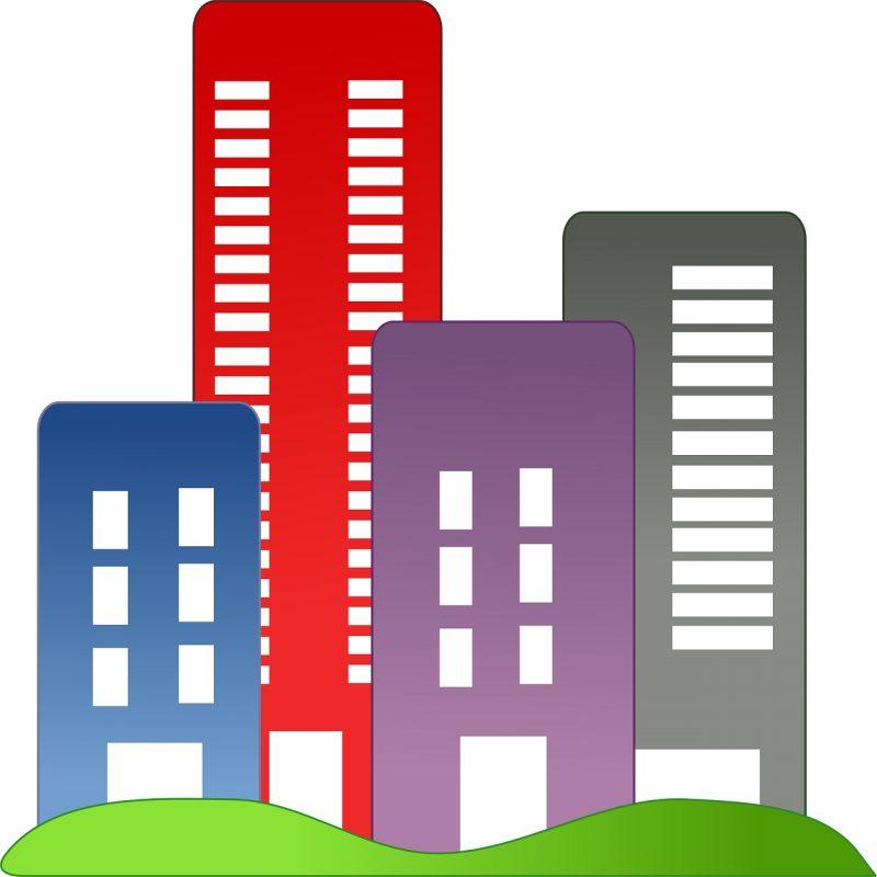 24 Wohnungen / Stadt Leer